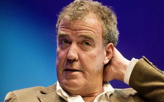Epopeea continuă: Jeremy Clarkson și BBC, acționați în judecată de producătorul agresat