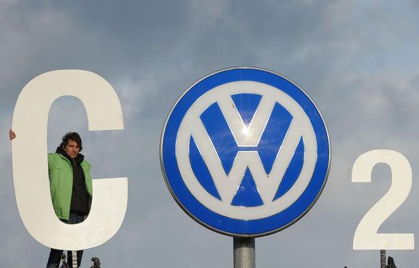 Volkswagen va cumpăra înapoi maşinile din Europa la care CO2 depăşeşte cu peste 10% cifrele oficiale - Poza 1
