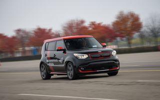 Kia va lansa prima sa mașină autonomă în 2030