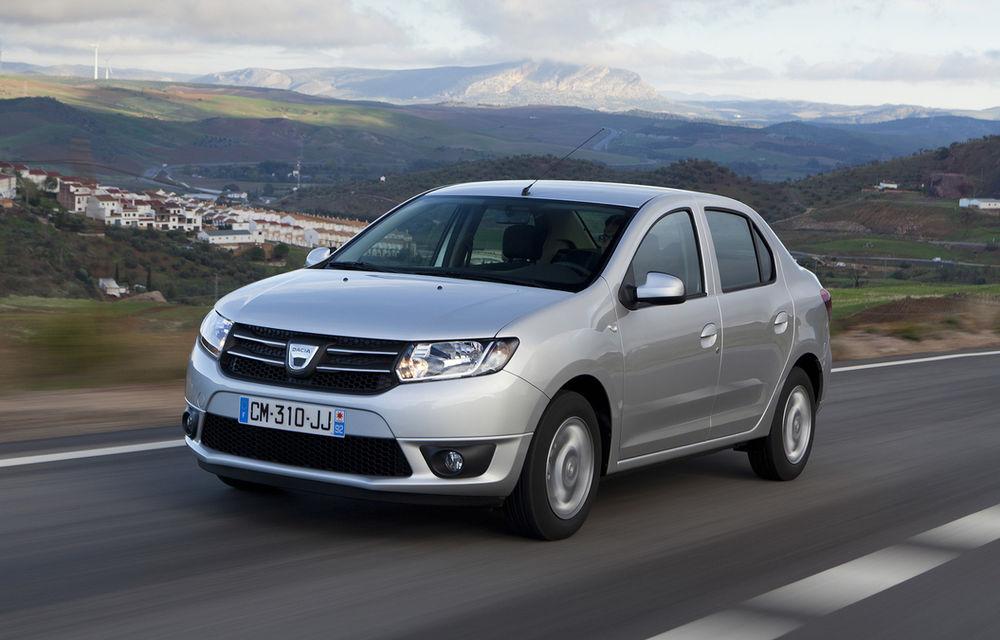 Maşinile diesel scad în popularitate în România: abia depăşesc jumătate din piaţă - Poza 1