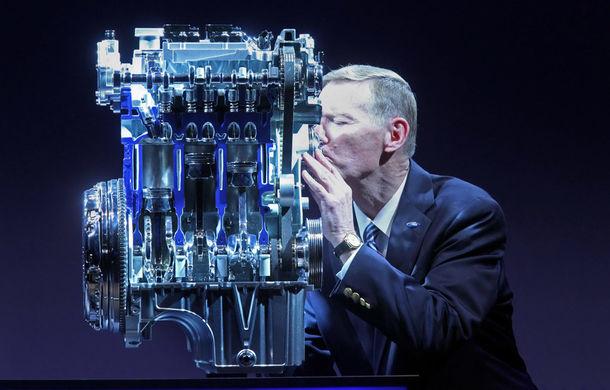 Craiova, Land of Ecoboost: Ford anunță peste un milion de motoare EcoBoost vândute în lume în 2015 - Poza 1