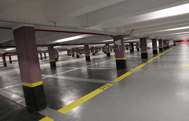 Parcări inteligente în Bucureşti: rezervări şi plăţi prin telefonul mobil pentru locurile de parcare - Poza 1