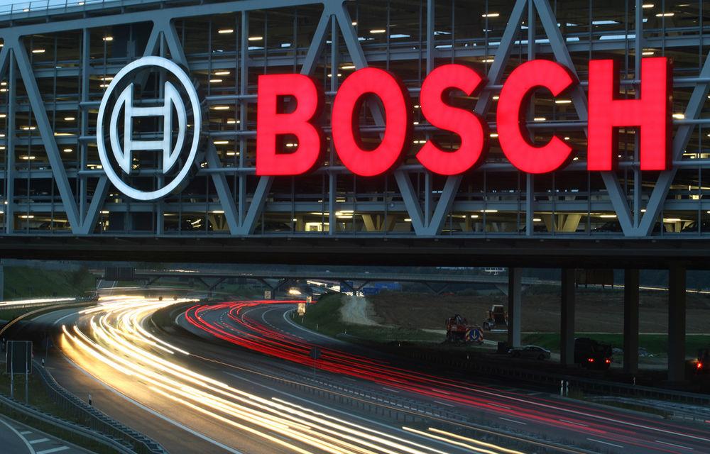 Ancheta în scandalul dieselgate se extinde: producătorul de componente Bosch, investigat de autorităţi - Poza 1