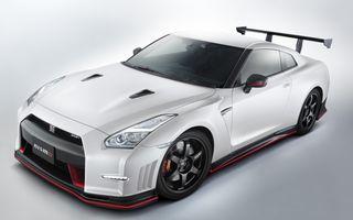 Nissan GT-R nu va primi o generație nouă până în 2020