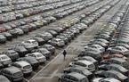 Parcarea, cea mai mare problemă la volan. Petrecem zilnic 20 de minute căutând un loc potrivit