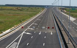 Un nou Guvern, noi promisiuni: autostrada Sibiu - Piteşti şi una care leagă Moldova de Transilvania au devenit prioritare