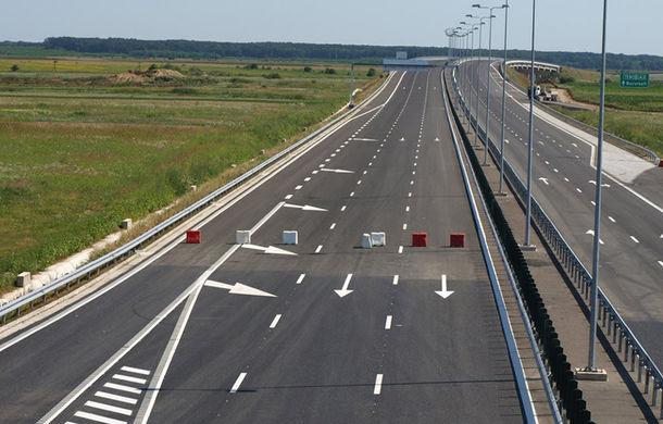 Un nou Guvern, noi promisiuni: autostrada Sibiu - Piteşti şi una care leagă Moldova de Transilvania au devenit prioritare - Poza 1