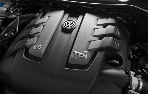 Volkswagen își toarnă din nou cenușă în cap: 85.000 de mașini cu motor V6 TDI au păcălit emisiile - Poza 1