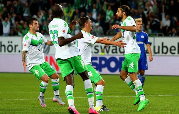 Volkswagen dezumflă balonul rotund: ar putea renunţa la sponsorizări de 11 milioane de euro pentru cluburile de fotbal - Poza 1