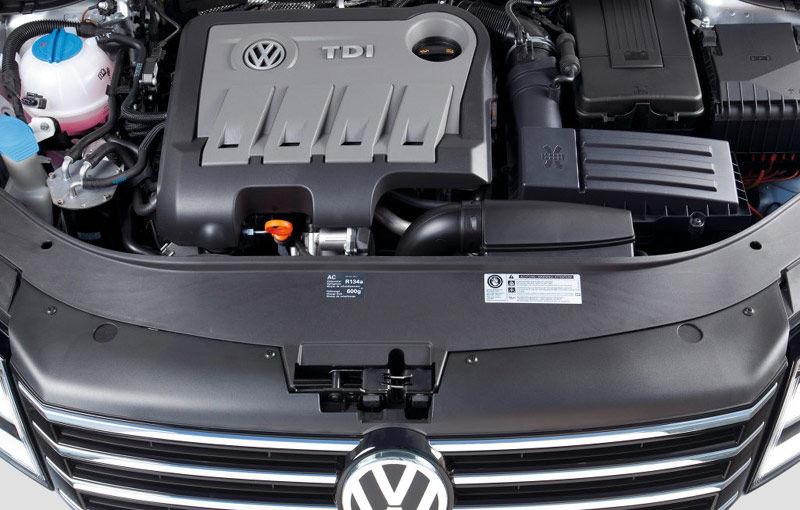 Evrika! Volkswagen a găsit o soluție pentru repararea mașinilor afectate de scandalul Dieselgate - Poza 1