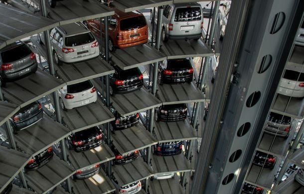 Autoritățile germane au demarat încă o anchetă: Volkswagen Group este cercetat pentru evaziune fiscală - Poza 1