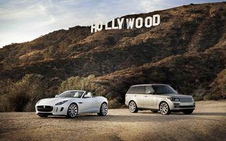 """Jaguar și Land Rover boicotează Salonul Auto de la Detroit: """"Nu există suficient interes din partea publicului"""""""