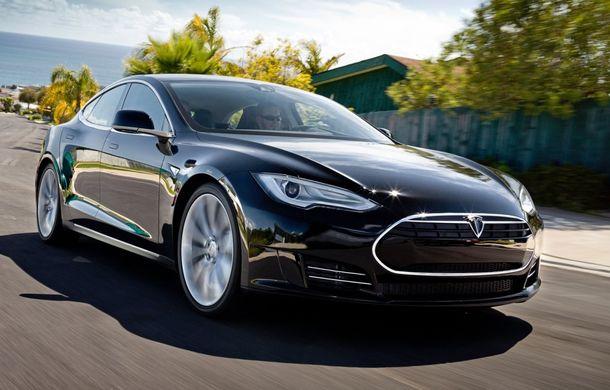 Admirată de toți, cumpărată doar de unii: Tesla nu își va atinge țintele de vânzări pe 2015 - Poza 1