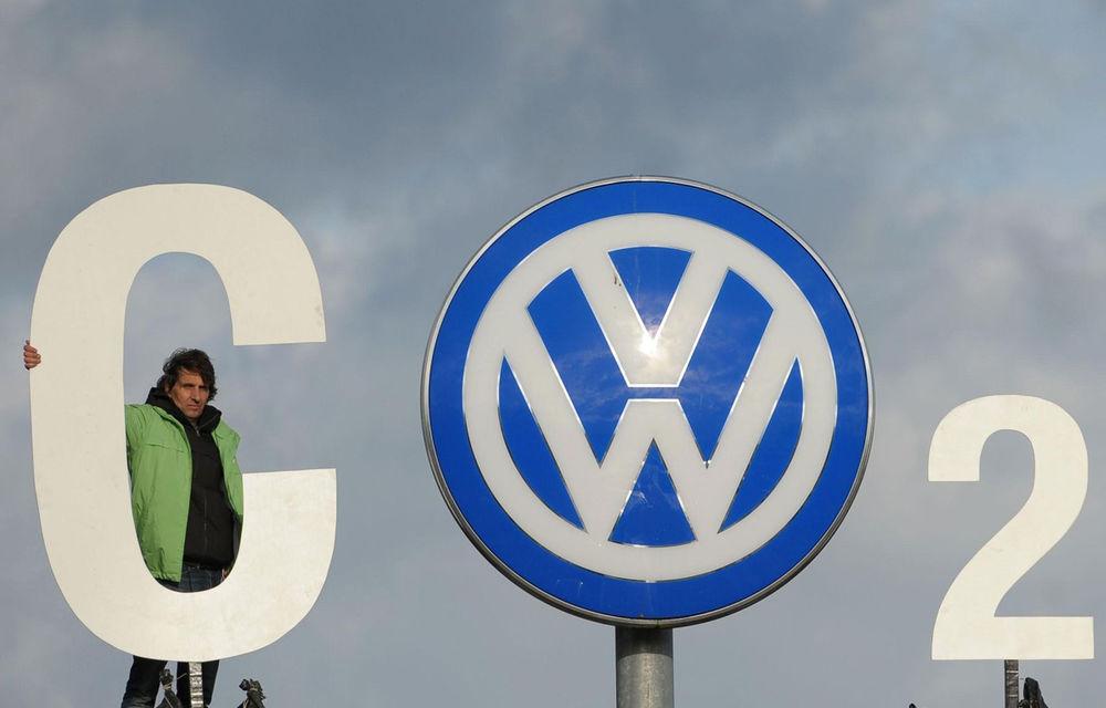 Dioxidul de carbon, mai nociv ca oxidul de azot: Volkswagen anticipează scăderi de vânzări - Poza 1