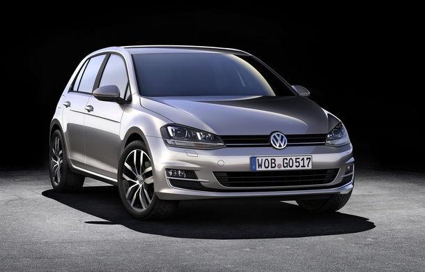 Efectul crizei Dieselgate: vânzările Volkswagen au scăzut cu 25% în Statele Unite în noiembrie - Poza 1