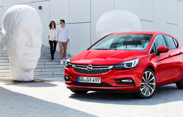 Rezultate EuroNCAP: noile Renault Megane şi Opel Astra primesc cinci stele, la fel ca alte 9 maşini lansate recent. Doar două stele pentru Lancia Ypsilon - Poza 14