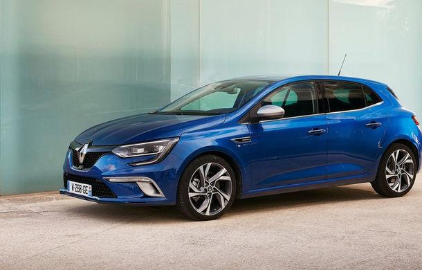 Rezultate EuroNCAP: noile Renault Megane şi Opel Astra primesc cinci stele, la fel ca alte 9 maşini lansate recent. Doar două stele pentru Lancia Ypsilon - Poza 10