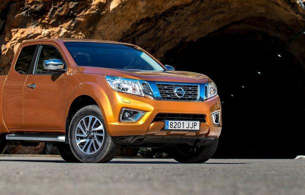 Rezultate EuroNCAP: noile Renault Megane şi Opel Astra primesc cinci stele, la fel ca alte 9 maşini lansate recent. Doar două stele pentru Lancia Ypsilon - Poza 13