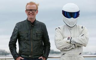 Top Gear revine pe ecrane într-o nouă formulă în data de 8 mai