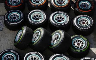 Regulamentul pentru pneuri, complicat inutil în 2016 cu obiectivul iluzoriu al diversificării strategiilor