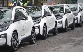 La noi se cumpără limuzine, la alții mașini electrice: primăria New York achiziționează 2000 de mașini electrice pentru flota municipală