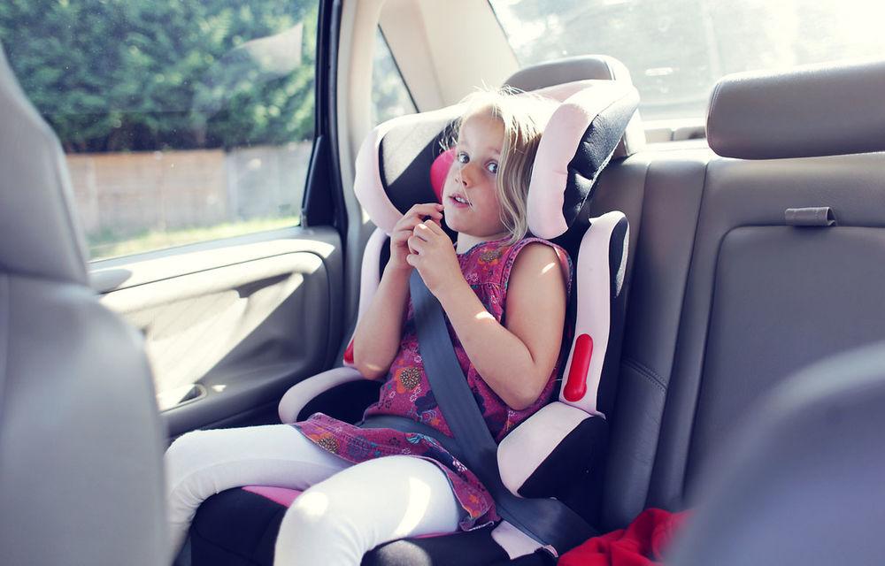 Și totuși, când respectăm și noi bazele siguranței auto? Niciun copil sub 10 ani nu a murit în 2015 în trafic în Norvegia - Poza 1