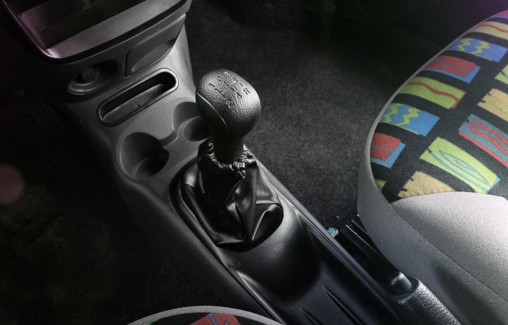 Din cutia cu amintiri: un Daewoo Matiz așa cum nu l-ai mai văzut niciodată - Poza 8