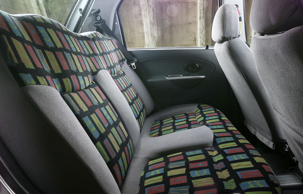 Din cutia cu amintiri: un Daewoo Matiz așa cum nu l-ai mai văzut niciodată - Poza 11