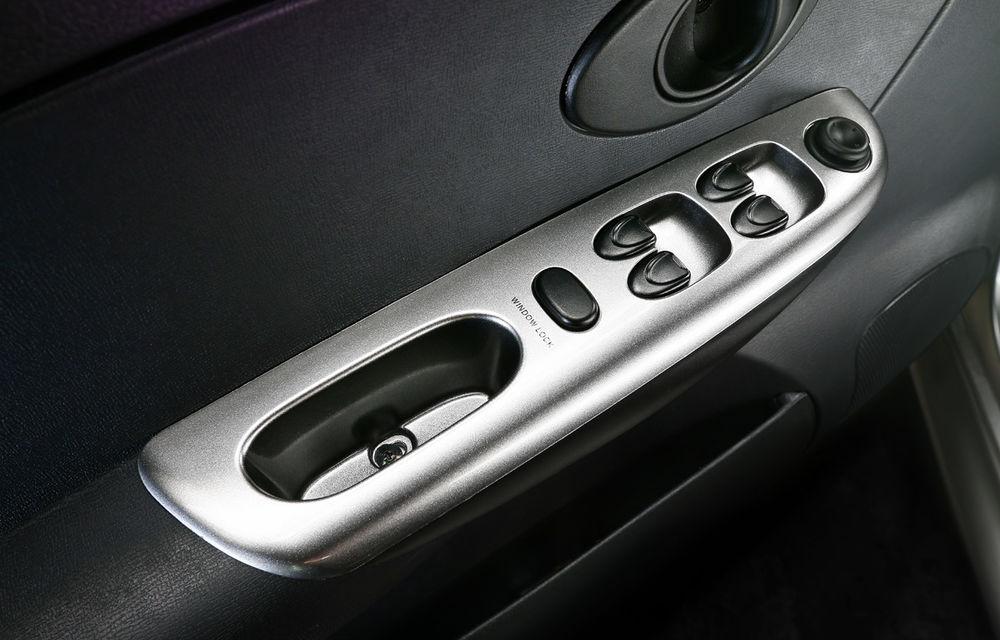 Din cutia cu amintiri: un Daewoo Matiz așa cum nu l-ai mai văzut niciodată - Poza 9
