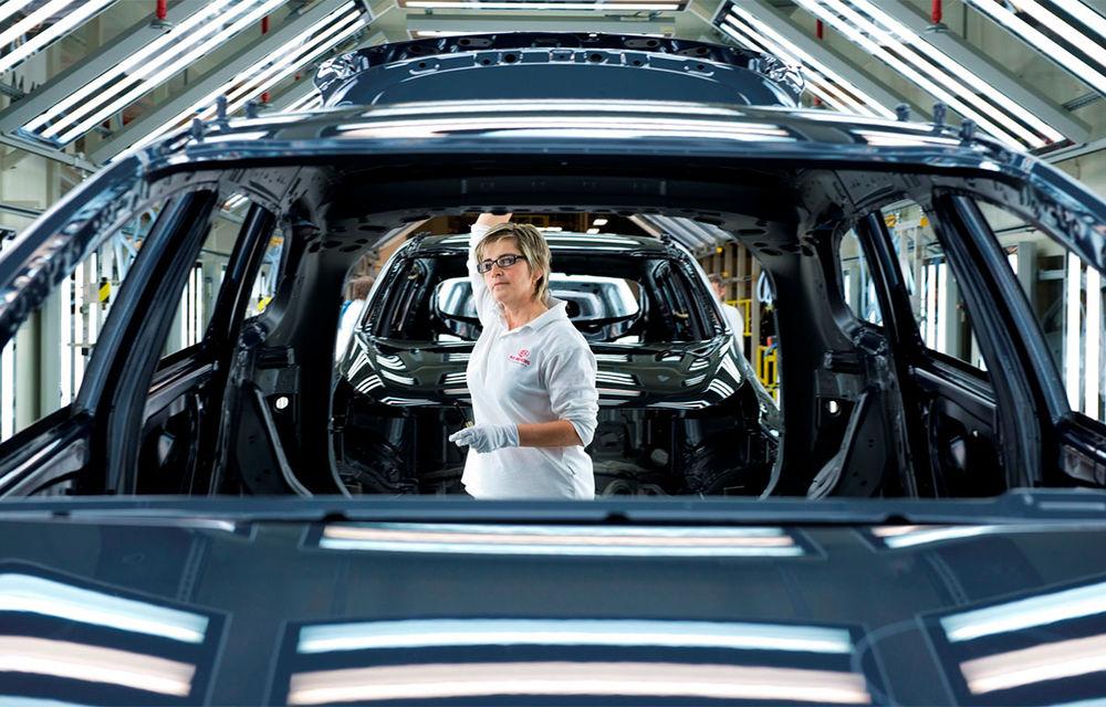 Noi plângem după autostrăzi, Slovacia ia fabricile: Jaguar Land Rover își face uzină la Nitra - Poza 1