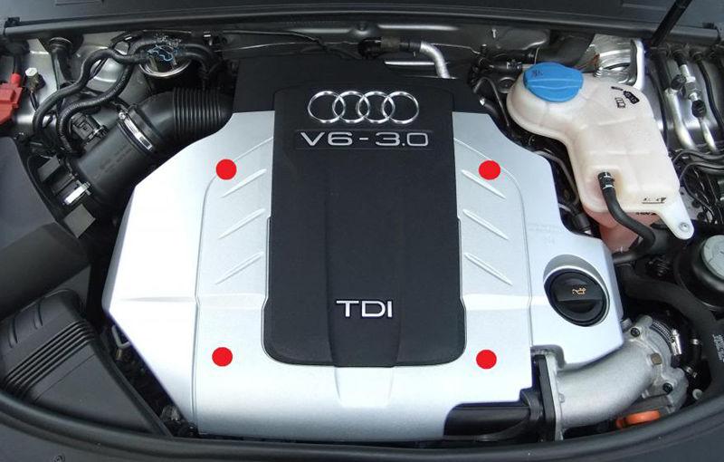 """Audi linişteşte clienţii afectaţi de Dieselgate: """"Avem soluţii simple şi rapide"""" - Poza 1"""