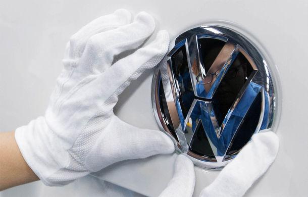 Mai puține mașini afectate în cazul emisiilor CO2 la Volkswagen: 36.000 în loc de 800.000 - Poza 1