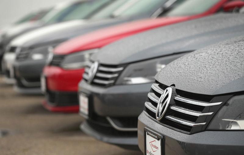 """Volkswagen: """"Am păcălit testele pentru noxe din 2005 pentru că era imposibil să respectăm normele"""" - Poza 1"""