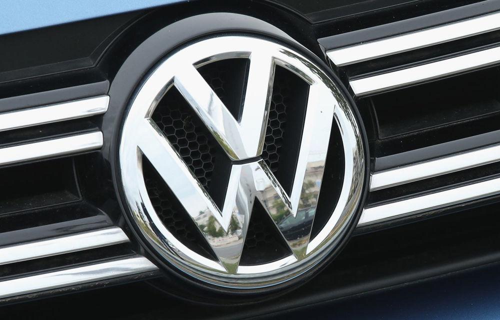 Înapoi la punctul A: Germania va verifica din nou maşinile diesel Volkswagen după remedierea problemelor cu emisiile - Poza 1