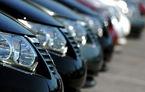 Surpriza Europei: România, cea mai mare creştere din UE la vânzările de maşini în noiembrie