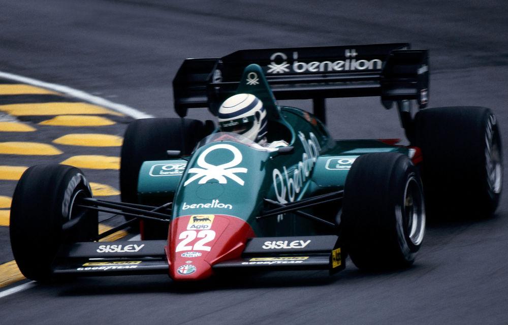 """Revine Alfa Romeo în Formula 1? Marchionne: """"Este important să concurăm în Marele Circ"""" - Poza 1"""