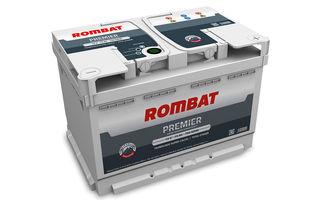 Noiembrie-record pentru Rombat: cele mai multe baterii produse și vândute în istoria companiei