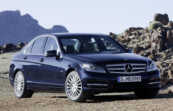 """Mercedes şi BMW, acuzate de depăşirea emisiilor de oxid de azot. Reacţia germanilor: """"Rezultatele sunt discutabile"""" - Poza 1"""