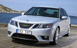 De la agonie la extaz: Saab 9-3 electric a primit 150.000 de comenzi din China