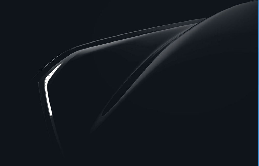 Pe urmele Tesla Motors: compania Faraday Future se pregătește să debuteze în ianuarie cu un concept electric - Poza 1