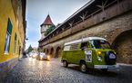 Sibiul ajunge pe harta celor mai faimoase curse de mașini istorice, alături de Mille Miglia sau Concorso d`Eleganza Villa d`Este