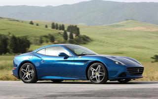 Recall Ferrari în SUA: mașinile ar putea lua foc din cauza unor scurgeri de combustibil