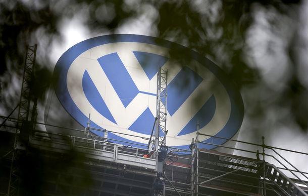 Volkswagen riscă amenzi de 22 de miliarde de dolari în SUA pentru Dieselgate, o treime din valoarea întregii companii - Poza 1