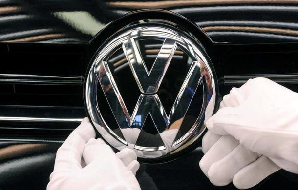 Volkswagen are noi probleme în SUA: germanii ar putea cumpăra înapoi 115.000 de maşini - Poza 1