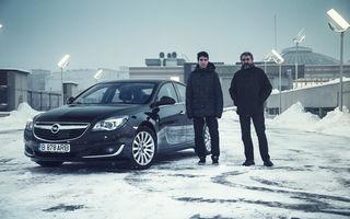 Mașinile cititorilor Automarket: de vorbă cu familia care a făcut o pasiune pentru Opel