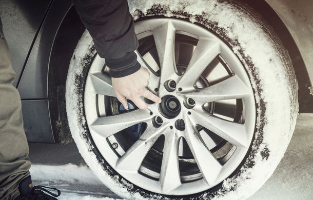 Mașini de vacanță: teste de consum de Sărbători cu Nissan Qashqai 1.6 dCi și BMW Seria 4 Gran Coupe 430d - Poza 23