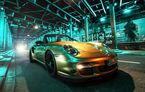 Accesoriu obligatoriu pentru bogații Orientului Mijlociu: Porsche 911 aurit cu 360 de km/h viteză maximă