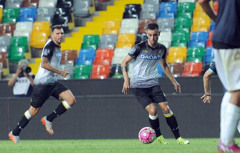 Dacia Arena nu e la București, ci la Udine: marca de la Mioveni e primul brand auto care dă numele unui stadion din Italia - Poza 2