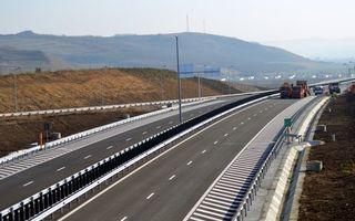 Autostrada Sibiu - Piteşti, în pericol: toate lucrările de până acum trebuie refăcute pentru a obţine finanţare europeană