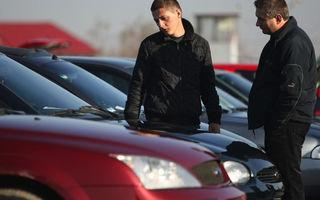 """Samsarii români câștigă 160 de milioane de euro pe an de pe urma mașinilor cu kilometri falși. Germania și Franța au și ele probleme cu """"mașini mincinoase"""""""